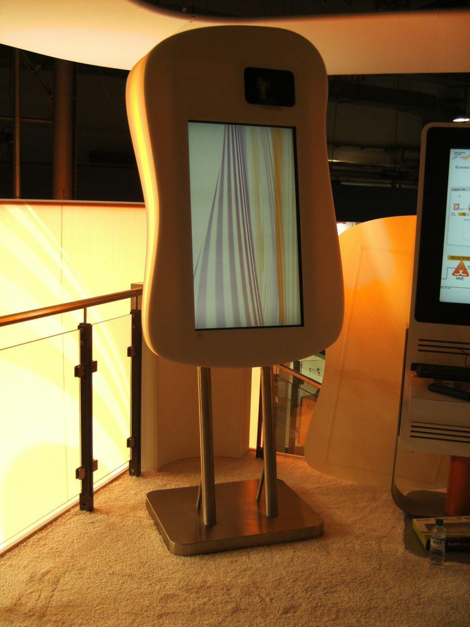 GSMA World Mobile Conference Barcelona-001